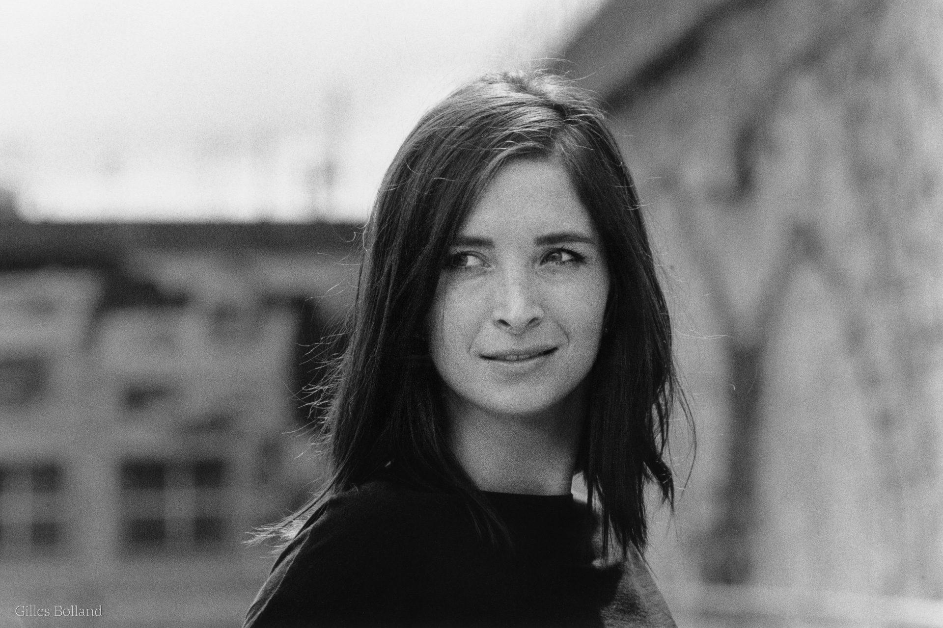 Mathilde Lingrand