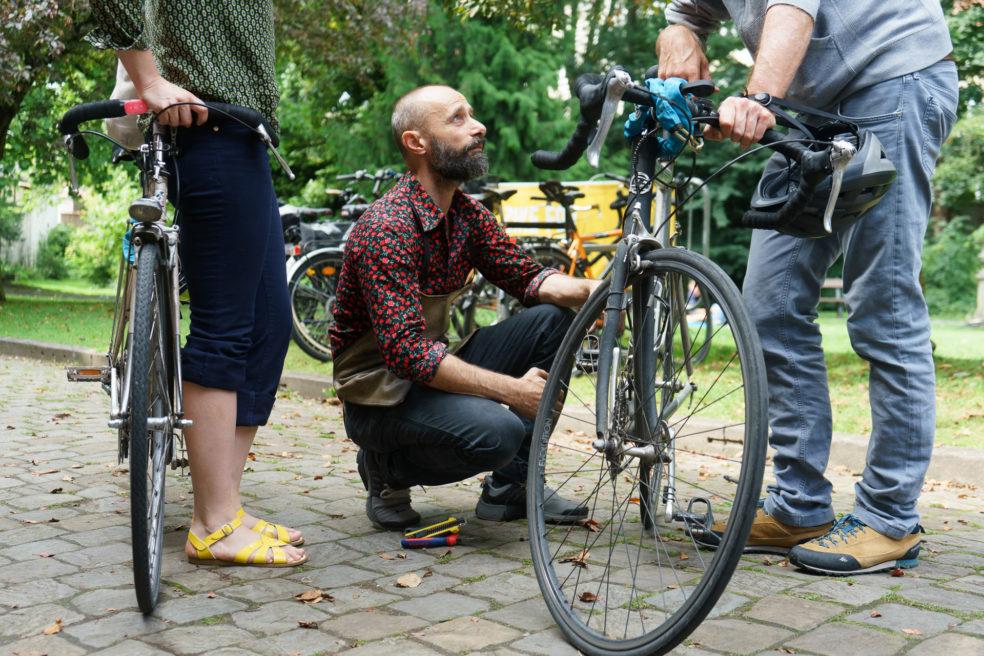 Brussels by Bike
